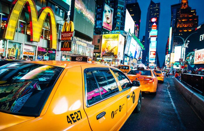 Melhores destinos EUA - Nova York