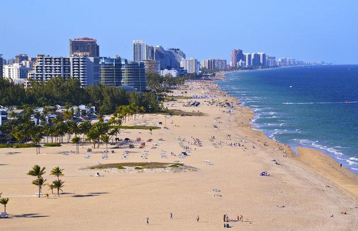 Melhores destinos EUA - Fort Lauderdale, Flórida