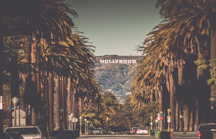 Melhores destinos EUA - Los Angeles, Califórnia