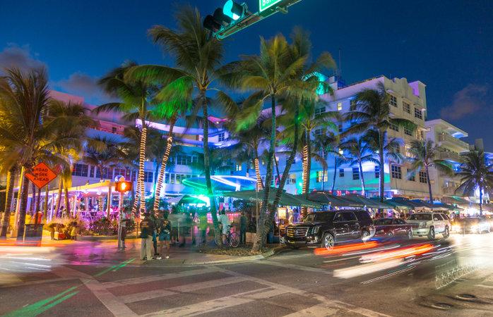 Melhores destinos EUA - Miami, Flórida