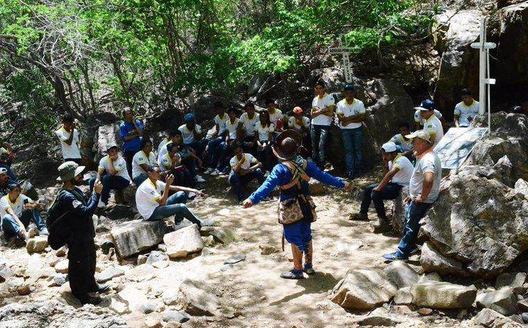 Rota do Cangaço: um passeio pela história do sertão nordestino