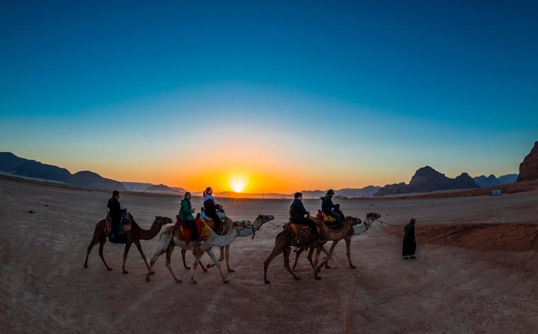 Onde ver o nascer do sol em 18 lugares mágicos pelo mundo
