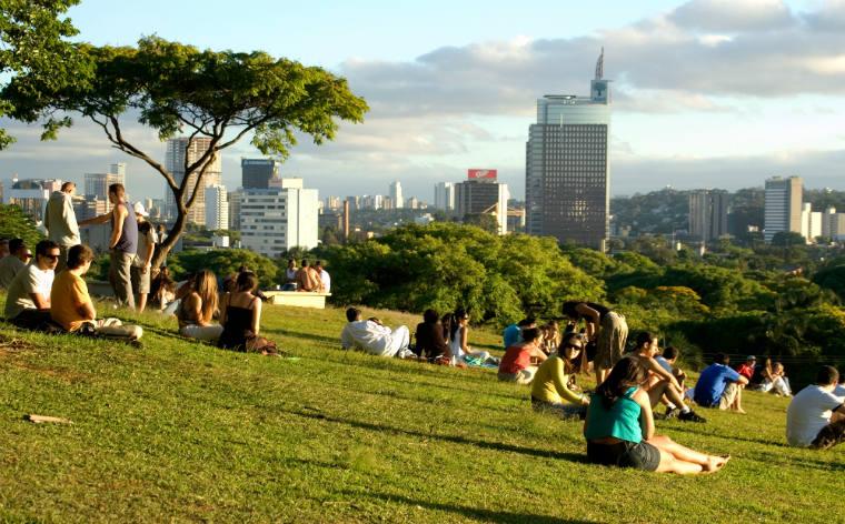 Fique zen: 7 passeios para relaxar a mente em São Paulo