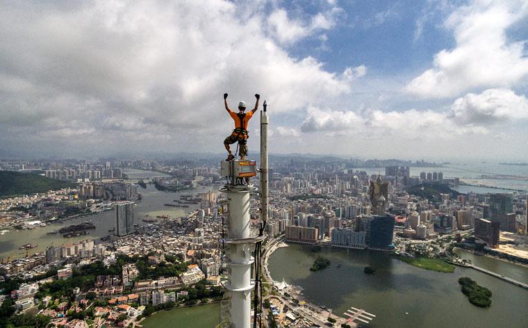 Turismo de aventura: experiências cheias de adrenalina para suas viagens