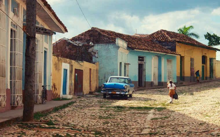 Um guia completo para sua viagem para Cuba