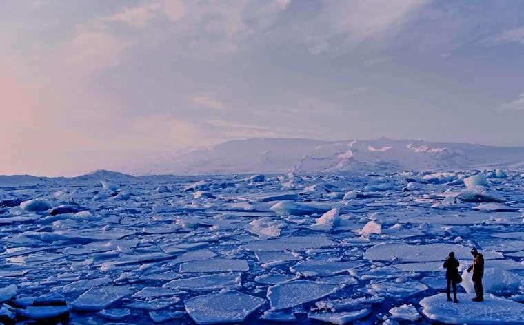 Um guia para uma road trip de 10 dias pela Islândia