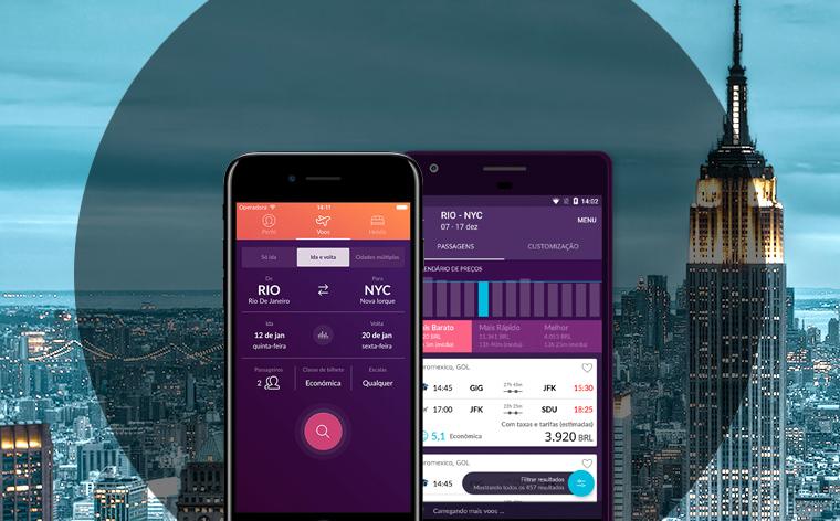 Lindo, intuitivo e grátis: seu aplicativo preferido para planejar viagens
