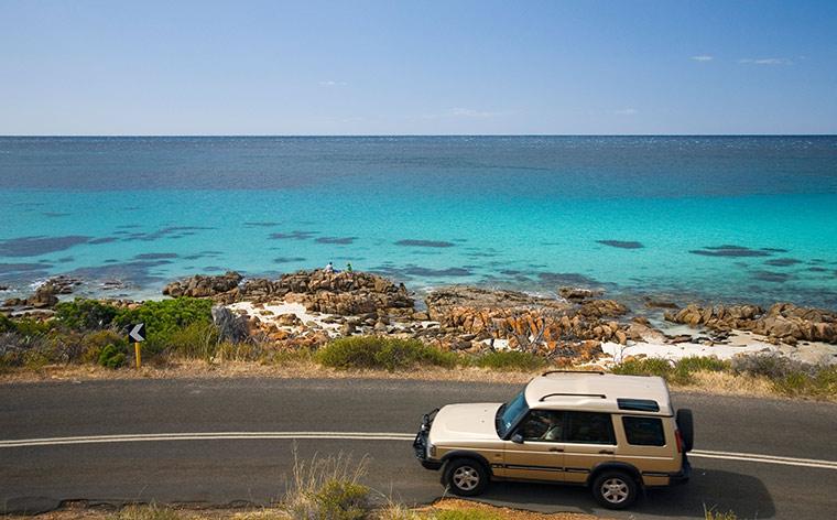 As maravilhas de uma road trip pela Austrália Ocidental