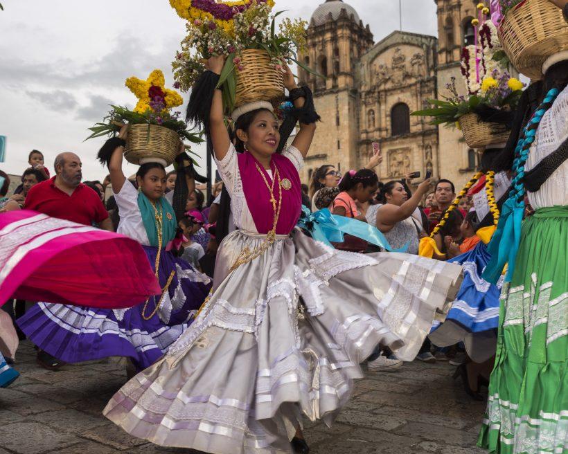 México sem muros: conhecendo o país além dos resorts