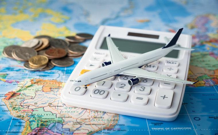 Como encontrar passagens aéreas baratas para o seu intercâmbio
