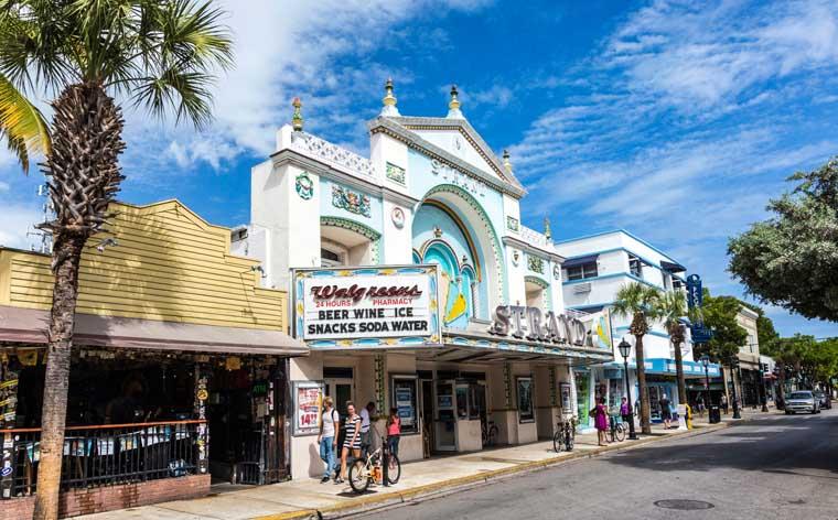 Road trip pela Flórida num roteiro alternativo e inesquecível