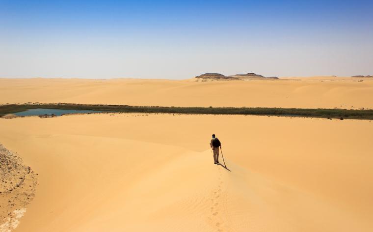 7 lugares remotos fascinantes à beira do mundo