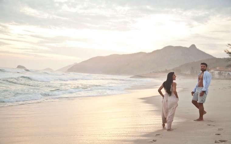 Lua de mel no Brasil: 10 destinos paradisíacos a dois