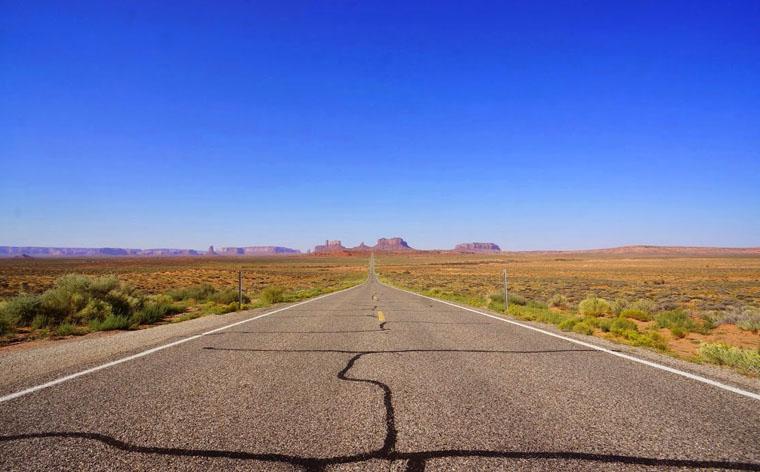 Dicas para uma road trip pelo Sudoeste americano