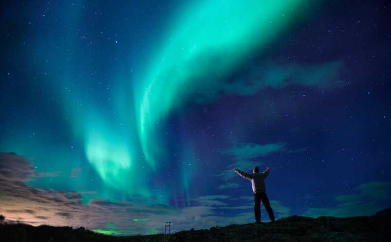 9 hotéis com vistas fantásticas para ver a Aurora Boreal