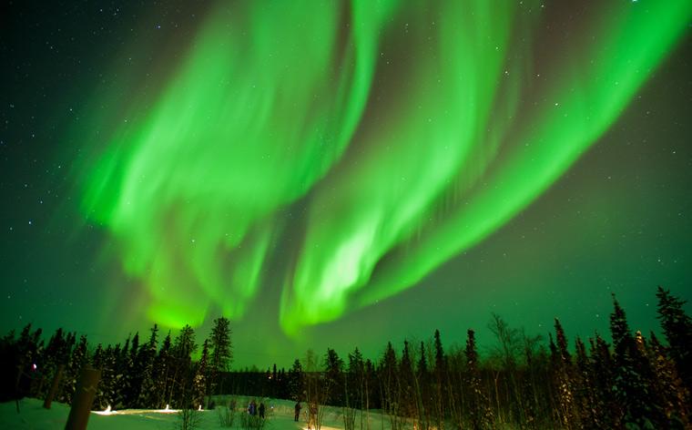 Aurora Boreal: os melhores lugares para ver e fotografar esse fenômeno