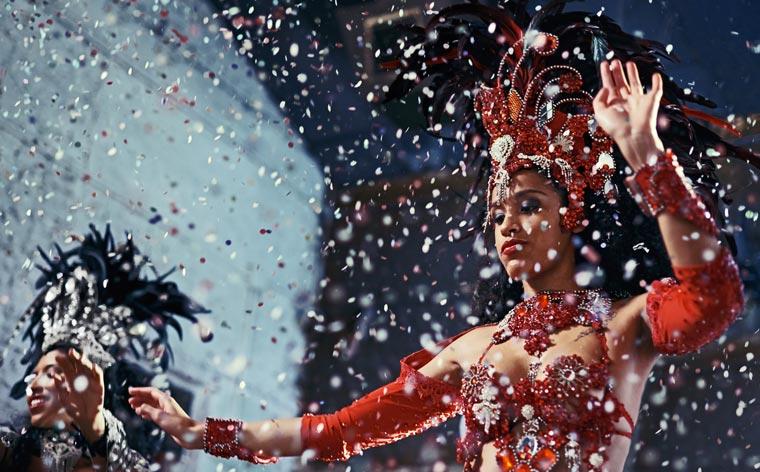 Festa de carnaval: 12 dos melhores carnavais do mundo
