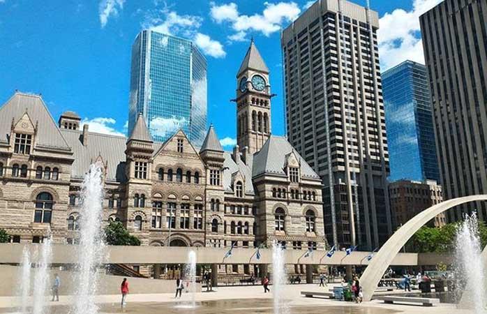 Cheia de cultura, Toronto tem algo para todos