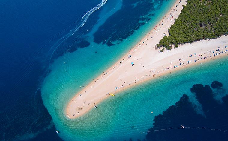 De ilha em ilha: as 7 melhores ilhas da Croácia