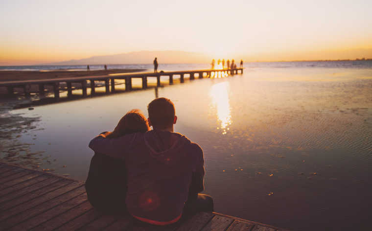9 lugares românticos para passar o Dia dos Namorados