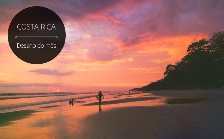 As 6 melhores praias da Costa Rica