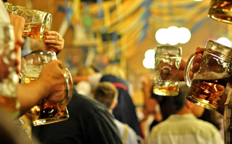 10 coisas que você não sabia sobre a Oktoberfest na Alemanha