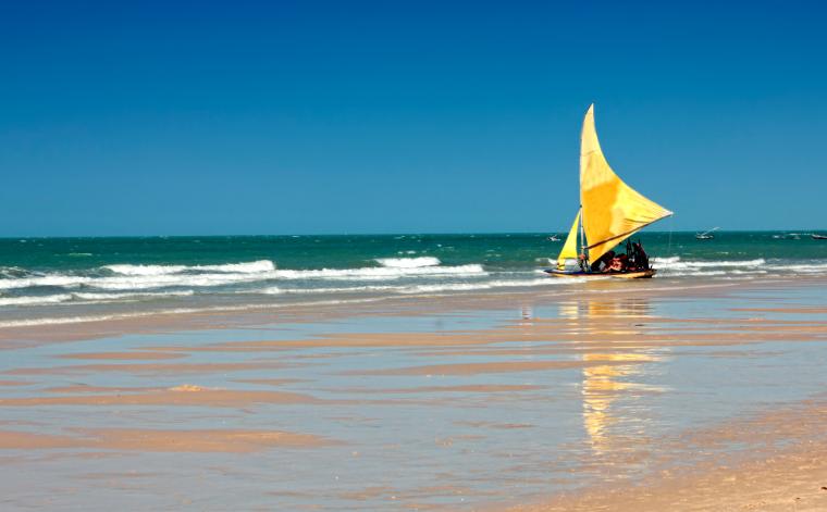 7 praias do Brasil para visitar em 2019