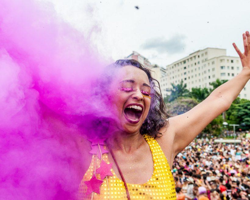 12 coisas que você precisa saber sobre o Carnaval  do Rio de Janeiro