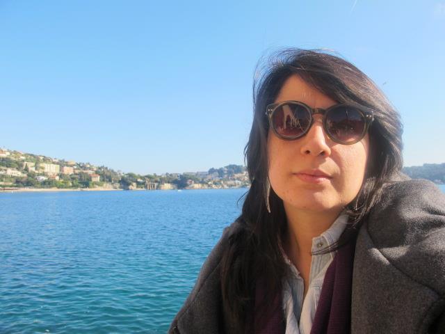 Viajando sozinha: uma entrevista com Emily Canto Nunes