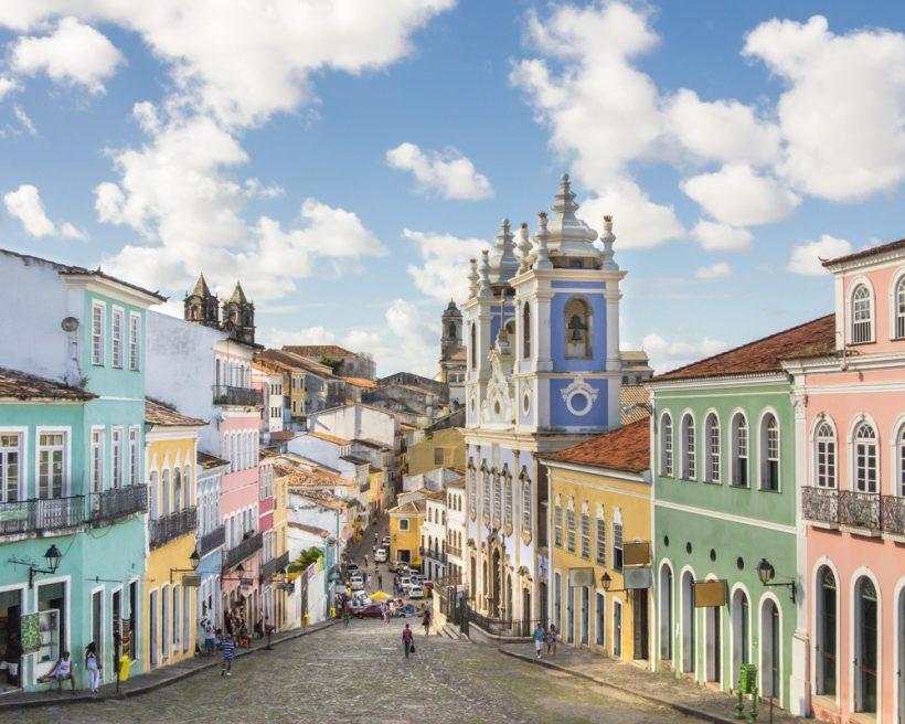 O que fazer em Salvador: guia essencial da capital baiana