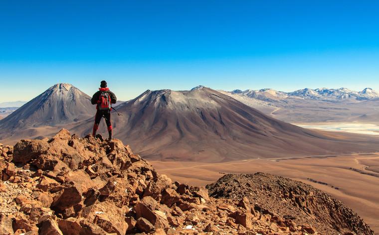 8 razões para visitar o Deserto do Atacama no Chile