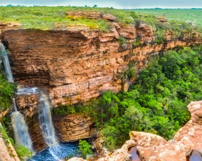 As 6 principais Chapadas do Brasil para planejar uma viagem