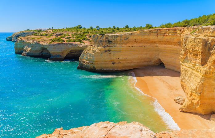 Além do tradicional: as melhores praias de Portugal