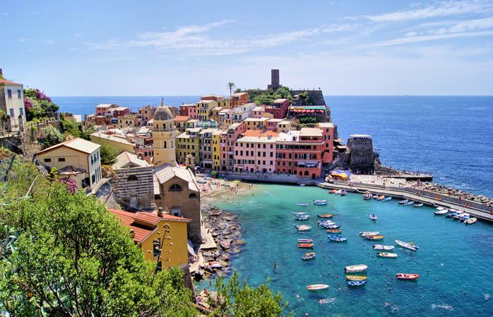 Pelas cidades da Itália: planejando sua viagem