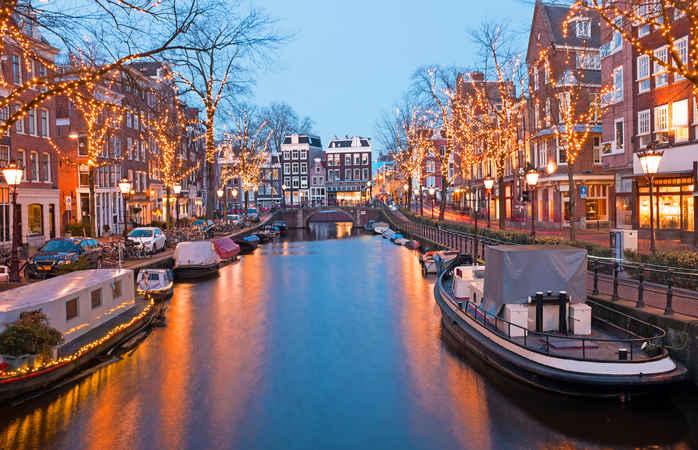 De bicicleta: o que fazer na Holanda!